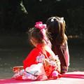 Photos: 姉妹