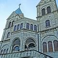 Photos: 松が峰教会HDR