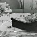 写真: ガナッシュケーキ