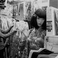 Photos: 浅草の美女