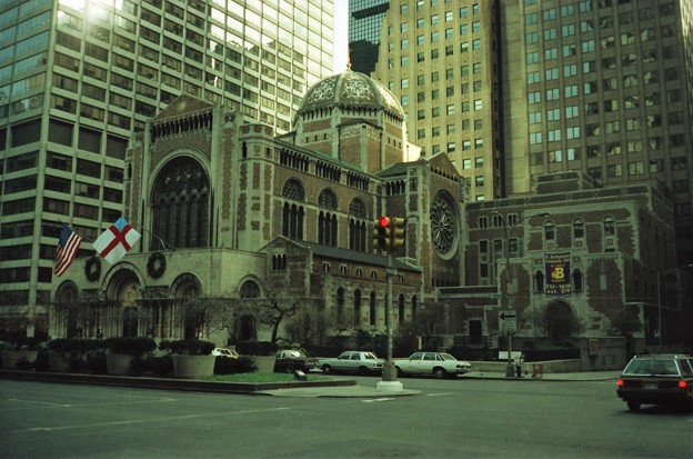 Photos: セントバーソロミュー教会