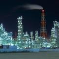 東燃ゼネラル石油堺工場