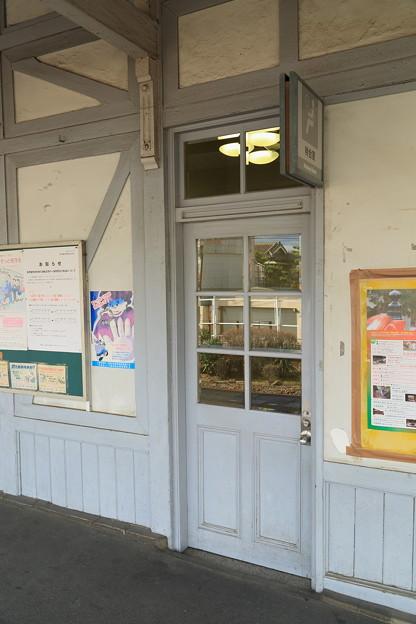 南海・浜寺公園駅