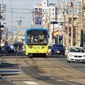 阪堺モ606号