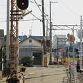 阪堺・浜寺駅前