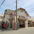 南海・蛸地蔵駅