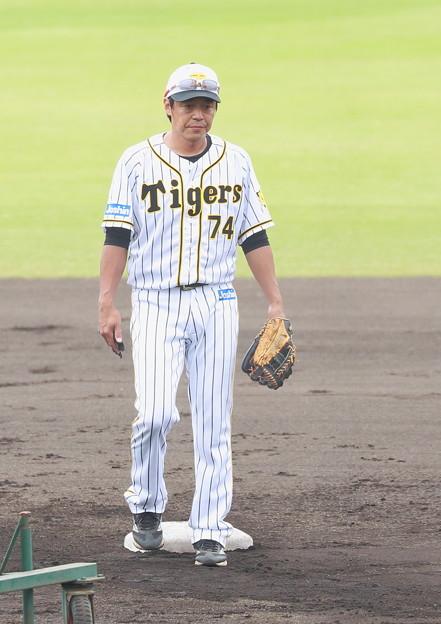 藤本敦士コーチ