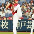写真: 永川勝浩