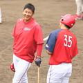 Photos: 岩本貴裕