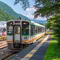 Photos: 会津鉄道