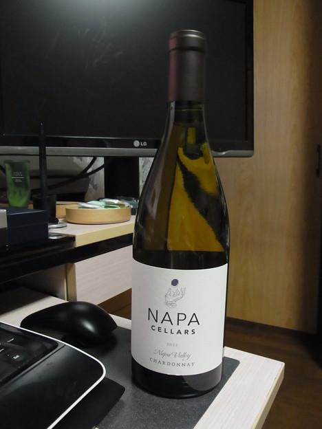 NAPA CELLARS 2015 Chardonnay