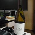 写真: NAPA CELLARS 2015 Chardonnay