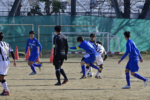 新人戦vs茅ヶ崎北陵s_161