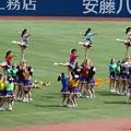東京六大学野球開会式・アトラクション(2018.4.14)
