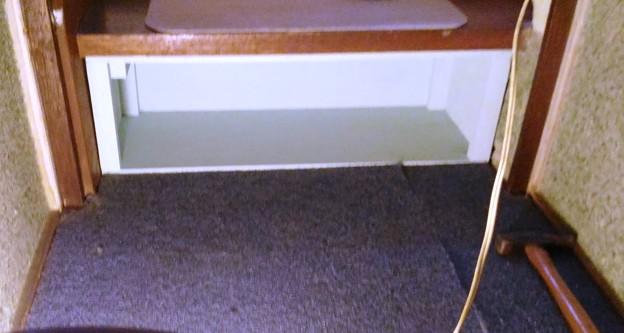 階段下収納(ミニ)
