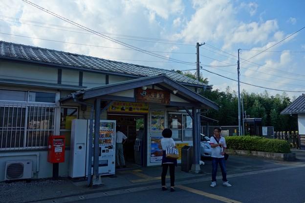 久留里駅前DSC04298