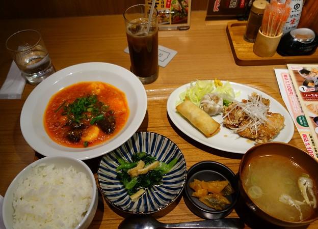 食彩厨房いちげん@新鎌ヶ谷店DSC04881