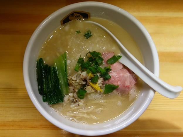 麺魚@錦糸町DSC05245