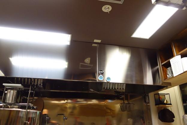 Photos: 麺魚@錦糸町DSC05243