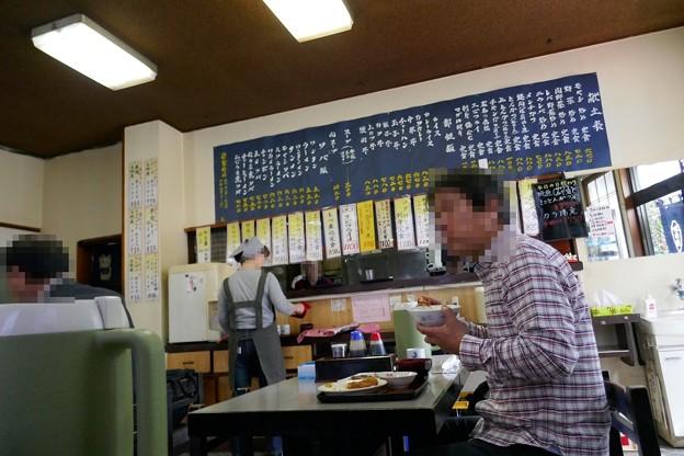 い志い食堂@天台P1040908