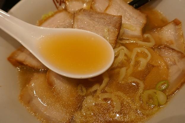 喜多方ラーメン坂内船橋店P1070807