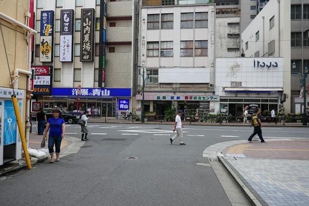 喜多方ラーメン坂内船橋店P1070810