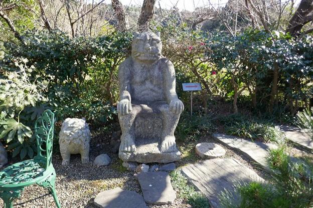 庭園美術館@匝瑳市P1100586