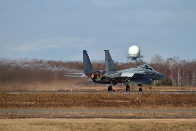 Photos: F-15J ギフ 12-8928