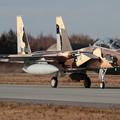 Photos: F-15DJ Aggressor 096 taxi