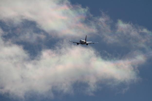 ERJ-170 彩雲と