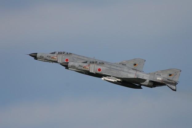 F-4EJ 8334+8435 301sq CTS 2005.10