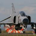 Photos: F-4EJ 8399 301sq CTS 2005.10