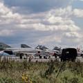 Photos: F-4EJ CTS 36END 303sq 1985.10 (1)
