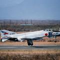 Photos: F-4EJ 8317 302sq CTS 1980.11