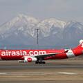 Photos: A330 9M-XBC AirAsiaX