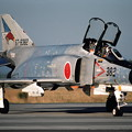 Photos: F-4EJ 8382 302sq CTS 1980.09 (2)
