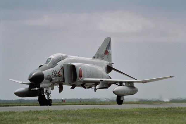 Photos: F-4EJ 8432 302sq CTS 1984.08