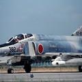 Photos: F-4EJ 8382 302sq CTS 1981.08 (1)