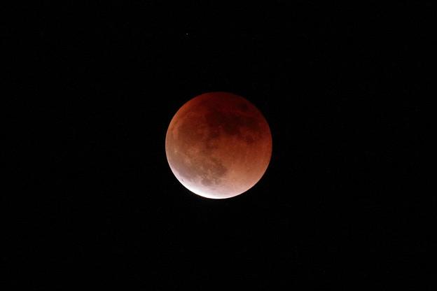 2018.01.31の皆既月食終わり