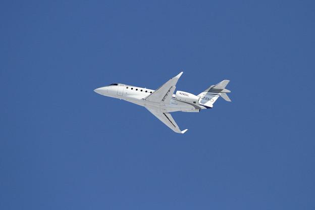 IAI GulfstreamG280 N280GL (2)