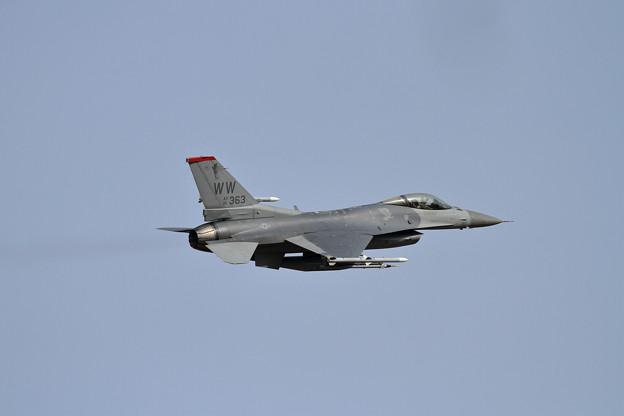 F-16C 91-0363 WW 13FS
