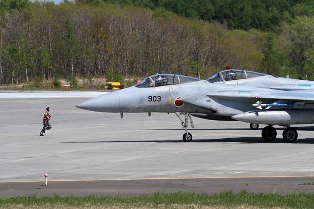 F-15 203sq Disarming (3)