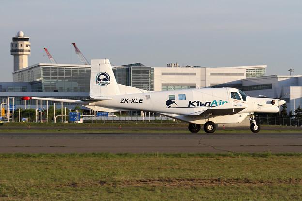 PAC-750XL KiwiAir ZK-XLE (2)