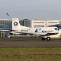 写真: PAC-750XL KiwiAir ZK-XLE (2)