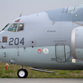 写真: C-2 204 403sqがやって来た(4)