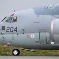 Photos: C-2 204 403sqがやって来た(4)