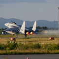 Photos: F-15DJ 055 203sq takeoff