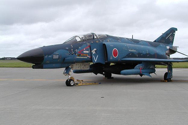 F-4EJ 8354 8sq MSJ 2003.09