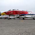 F-4EJ 302sqとF-104J チョットなつかしい(1)