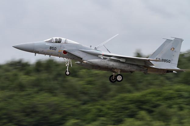 F-15 850 RTB